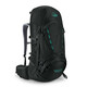 Lowe Alpine Cholatse ND 60:70 Backpack Women black